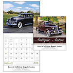 Antique Autos Wall Calendars